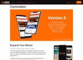 commotion.com