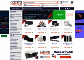comms-express.com