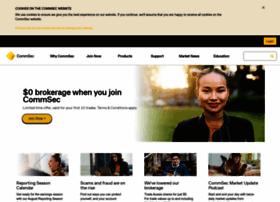 commsec.com.au