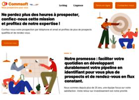 commsoft.fr