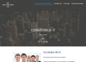 communica-t.com