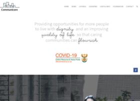 communicare.org.za