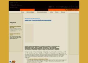 communicatie-centrum.nl