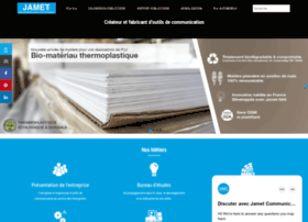 communication-jamet.fr