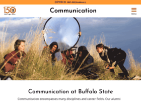communication.buffalostate.edu
