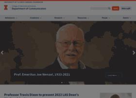 communication.illinois.edu