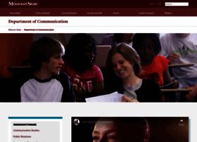 communication.missouristate.edu