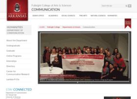 communication.uark.edu