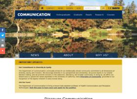 communication.ucdavis.edu