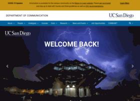 communication.ucsd.edu