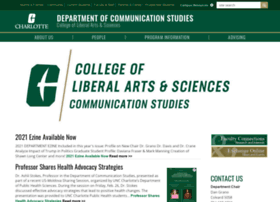 communication.uncc.edu