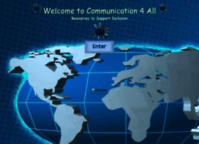 communication4all.co.uk