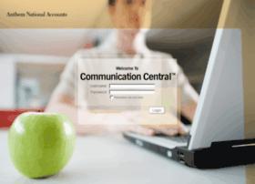 communicationcentral.anthem.com