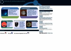 communicationethics.net