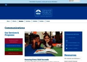 communications.dpsk12.org