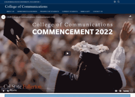 communications.fullerton.edu