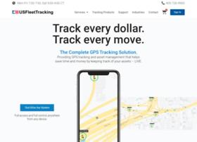 communications.usfleettracking.com