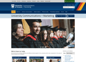communications.uvic.ca