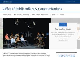 communications.yale.edu