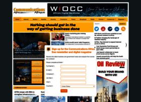 communicationsafrica.com