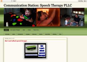 communicationstationspeechtx.blogspot.com