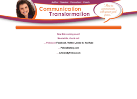 communicationtransformation.com