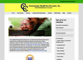 communicativehealthcare.com