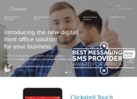 communicator.clickatell.com