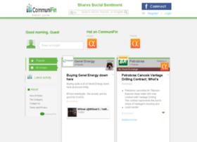 communifin.com