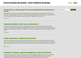 communique-2-presse.com