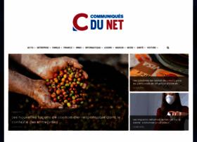 communiques-du-net.com