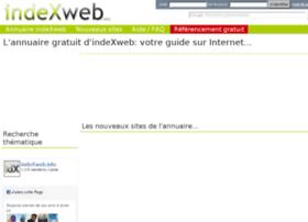 communiques.indexweb.info