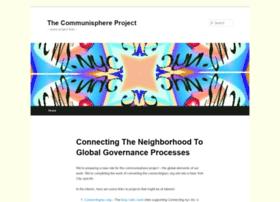communisphere.com