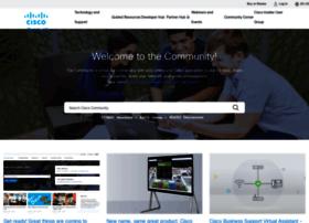 communities.cisco.com