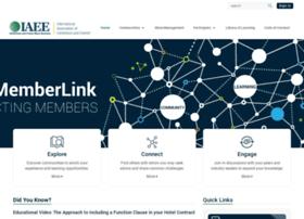 communities.iaee.com