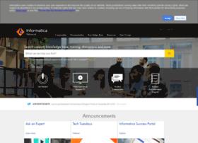 communities.informatica.com