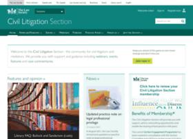 communities.lawsociety.org.uk
