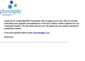 communities.ptc.com