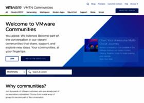 communities.vmware.com