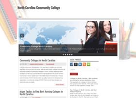 community-college-nc.blogspot.in