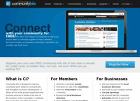 community-info.ca