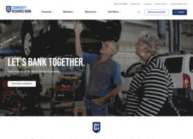 community-resourcebank.com