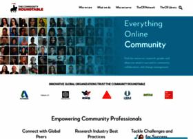 community-roundtable.com