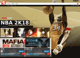 community.2ksports.com