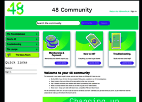 community.48months.ie