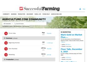 community.agriculture.com