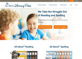 community.allaboutlearningpress.com