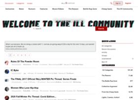 community.allhiphop.com