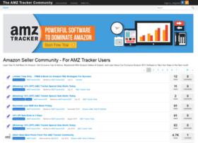 community.amztracker.com