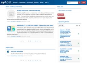 community.asq.org